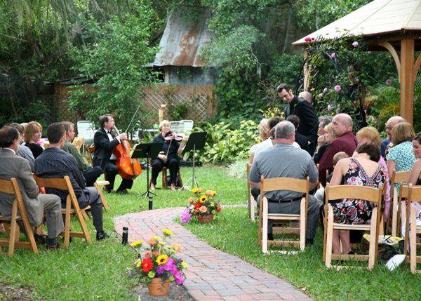 Tmx 1256744954149 APS00074 New Smyrna Beach, Florida wedding florist