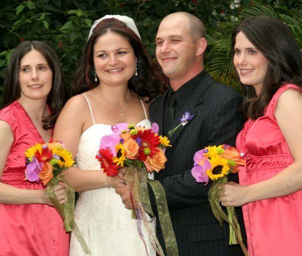 Tmx 1256744969571 APS00145 New Smyrna Beach, Florida wedding florist