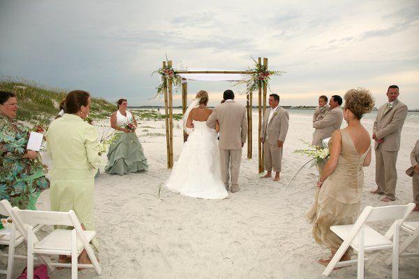 Tmx 1256745880243 APS00115 New Smyrna Beach, Florida wedding florist