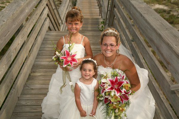 Tmx 1256747114290 APS00062 New Smyrna Beach, Florida wedding florist