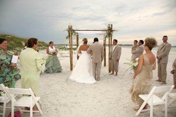 Tmx 1310069406907 Bridalflowers.4. New Smyrna Beach, Florida wedding florist