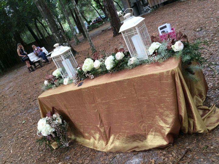 Tmx 1456319694342 Image New Smyrna Beach, Florida wedding florist