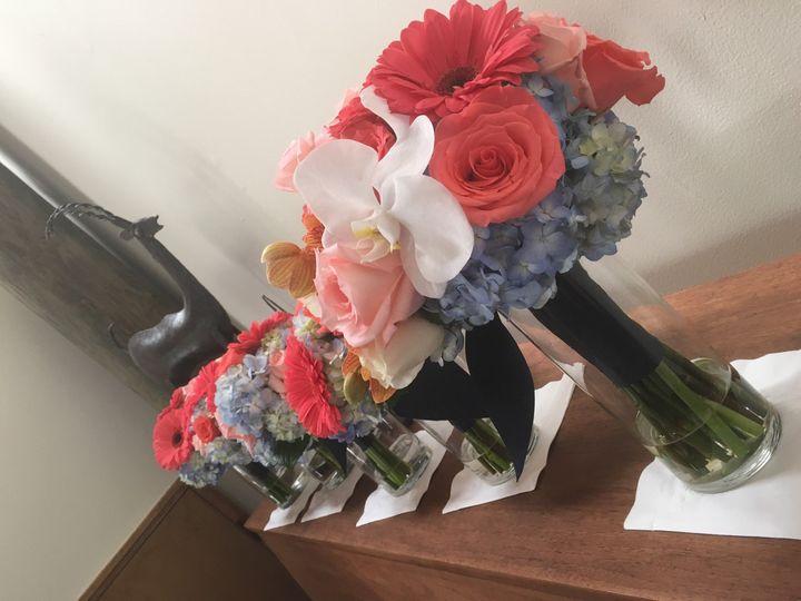 Tmx 1456319808266 Image New Smyrna Beach, Florida wedding florist