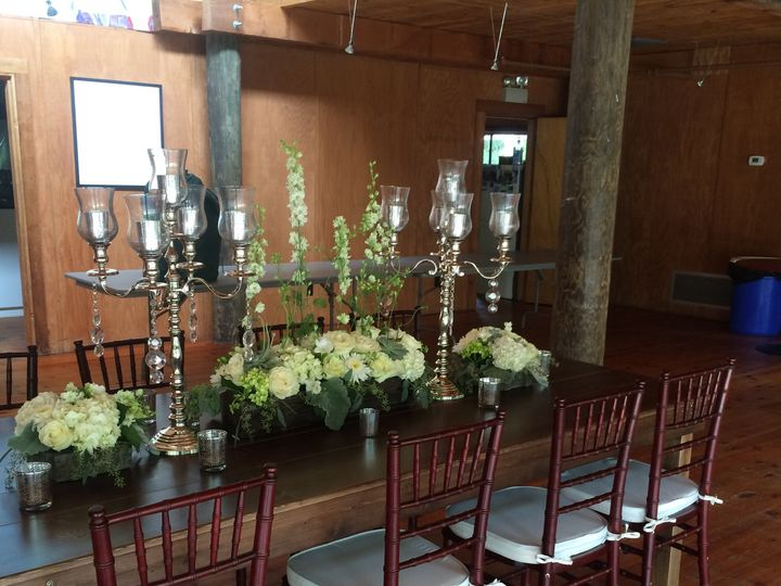 Tmx 1456319885428 Image New Smyrna Beach, Florida wedding florist