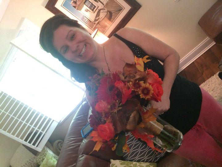 Tmx 1456319902935 Image New Smyrna Beach, Florida wedding florist