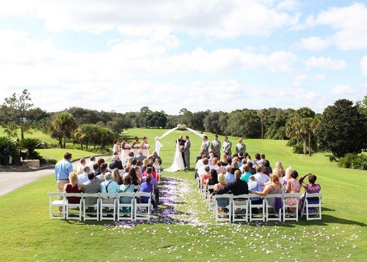 Golf Course (Ceremony Location)
