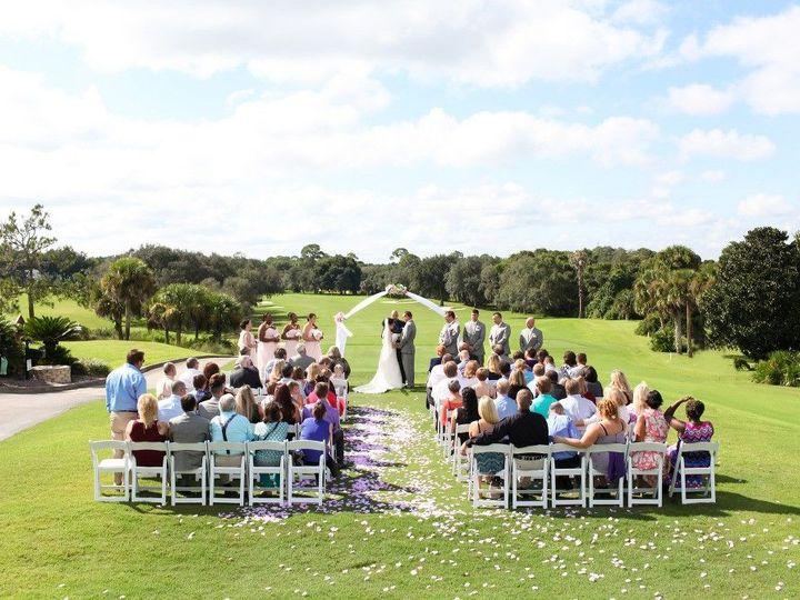 Tmx 1535325326 47eea26f86da1b75 1535325325 34a589ef2e2bbf1e 1535325325428 1 Outdoor Ceremony New Smyrna Beach, FL wedding venue