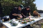 Lakeview Catering image