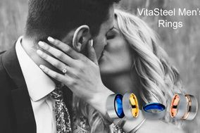 VitaSteel Rings