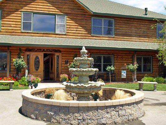 Purple Orchid Inn Resort Spa