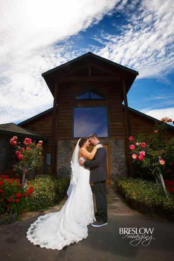 Couple's portraitThe Purple Orchid Resort and Spa