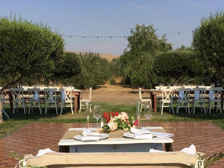 Tmx 1463178180897 Ashley Barberio Kitts Livermore, CA wedding venue