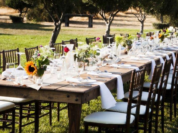 Tmx 1463178253466 Great Farm Table Display Livermore, CA wedding venue