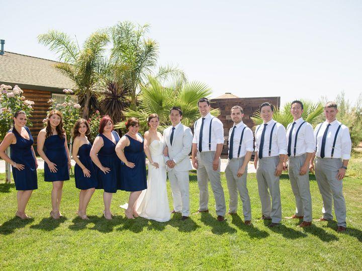 Tmx 1463178293873 Mindy  Steve Bridal Party Livermore, CA wedding venue