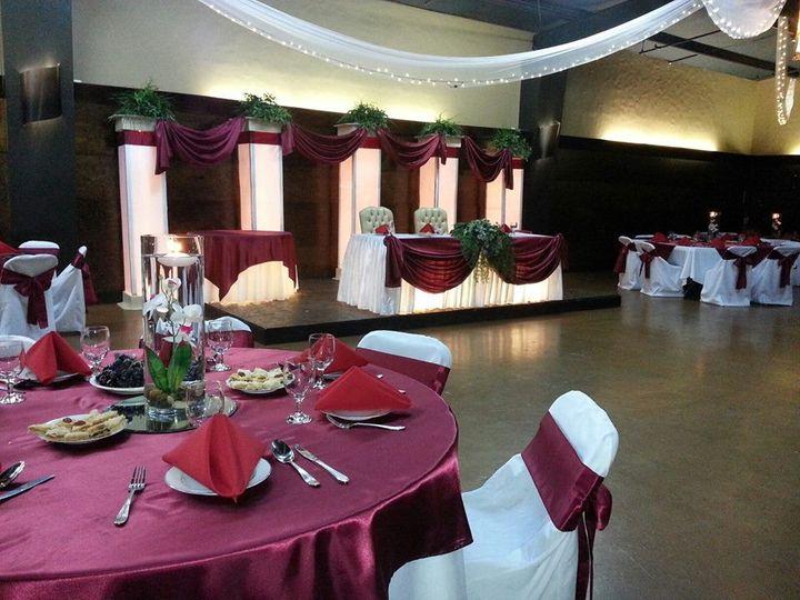 Quattro Evento Receptions Venue Nashville Tn Weddingwire