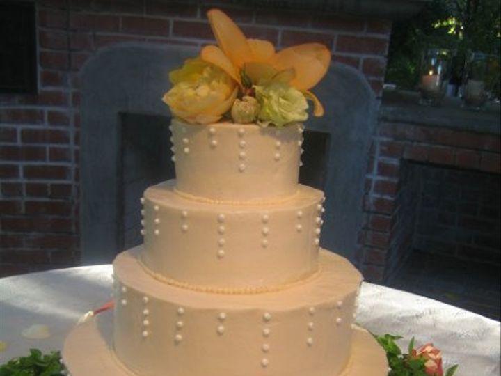 Tmx 1324181386634 Epleywedding2 Napa wedding cake