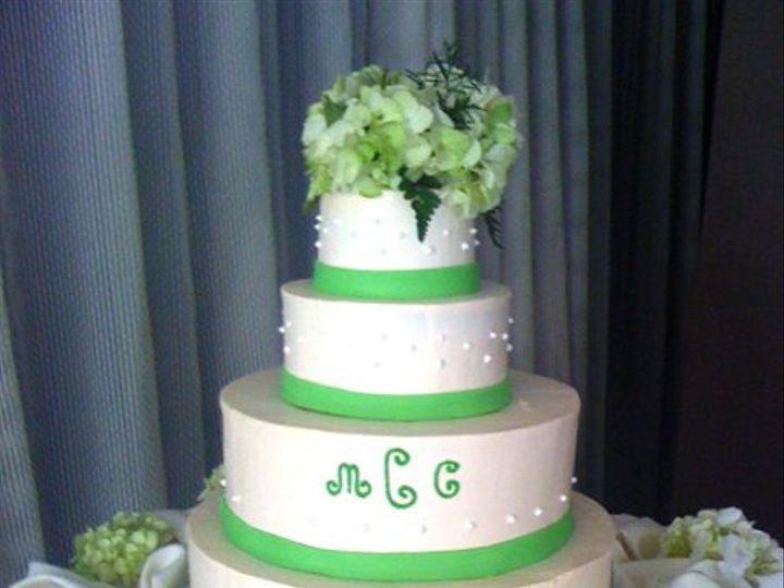 Tmx 1324181444291 AviaHotel Napa wedding cake