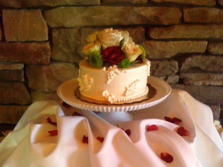 Tmx 1324181595300 Picture011 Napa wedding cake