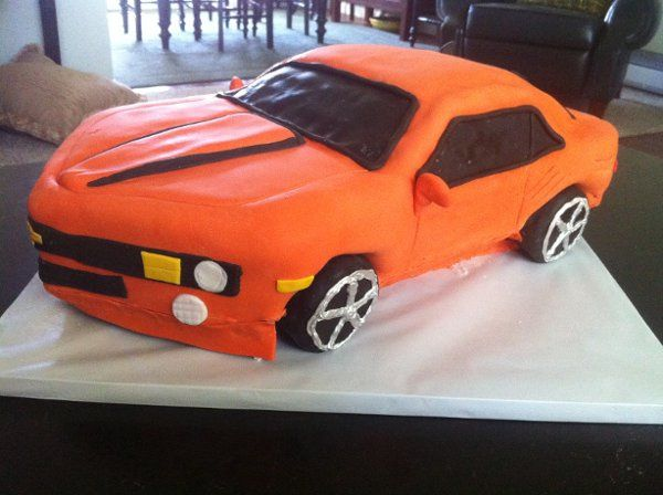 Tmx 1324181921606 CameroCake Napa wedding cake