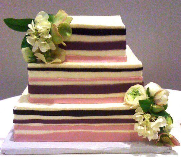 Tmx 1324181990760 Bardessono4 Napa wedding cake