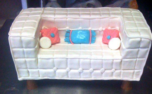 Tmx 1324182156058 Picture065 Napa wedding cake