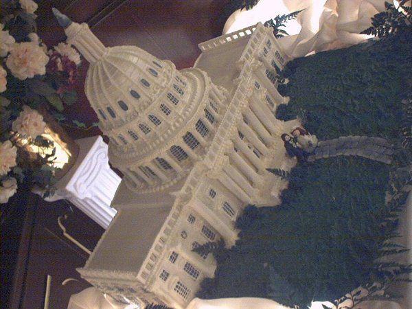 Tmx 1256350521389 CakePictures1030 North Tonawanda, New York wedding cake