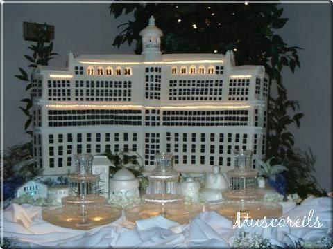 Tmx 1256350530469 CakePictures1267 North Tonawanda, New York wedding cake