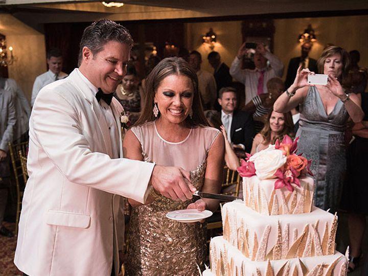 Tmx 1454267630811 Vanessa Williams 600 North Tonawanda, New York wedding cake