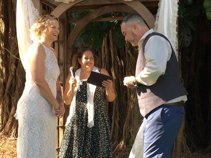 Tmx 1514512291759 Connie  Joel 1 Daytona Beach, FL wedding officiant