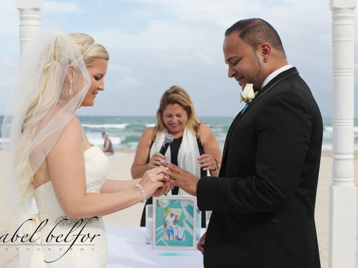 Tmx 1514512327664 Dana And Lanash Daytona Beach, FL wedding officiant