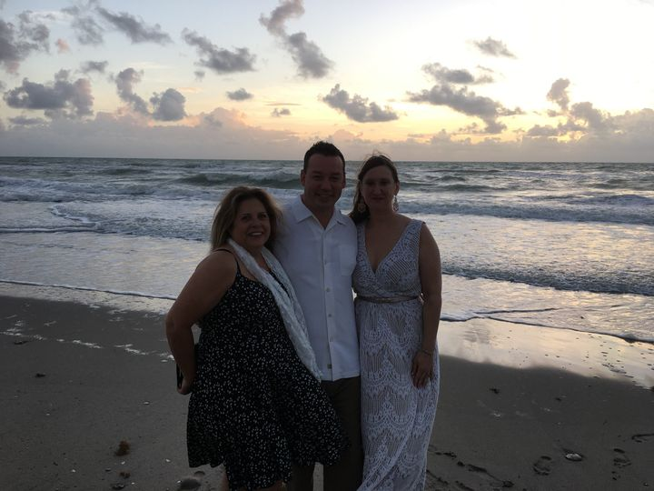 Tmx 1514512505487 Img2849 Daytona Beach, FL wedding officiant