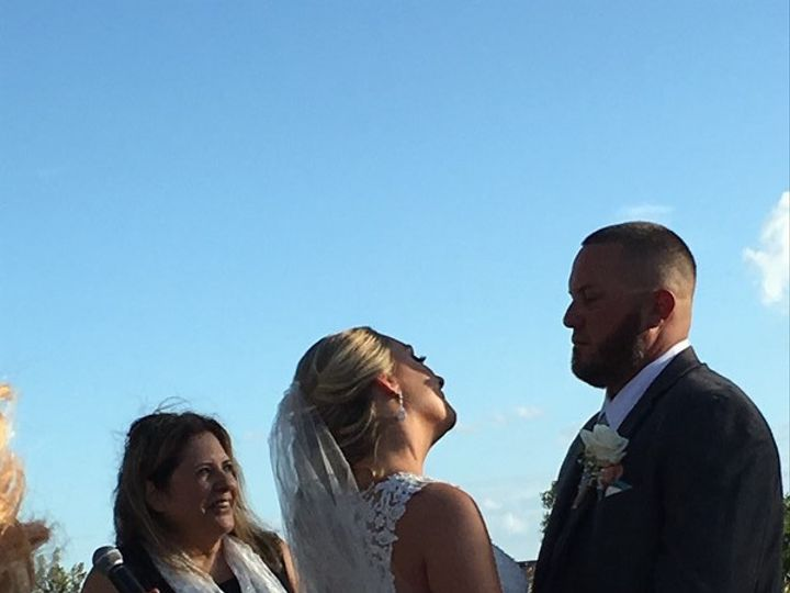 Tmx 1514999809514 800x8001514512380102 Emily And Ryan2.jpg Daytona Beach, FL wedding officiant