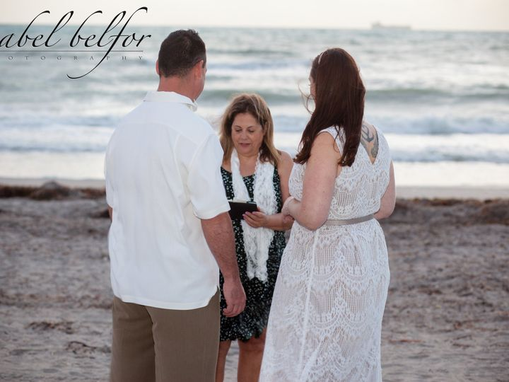 Tmx 1515076978227 Christina And Kevin 2.ibp Daytona Beach, FL wedding officiant
