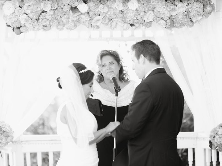 Tmx 1515077011728 Black White Jz Crissi Steve.jpg Daytona Beach, FL wedding officiant