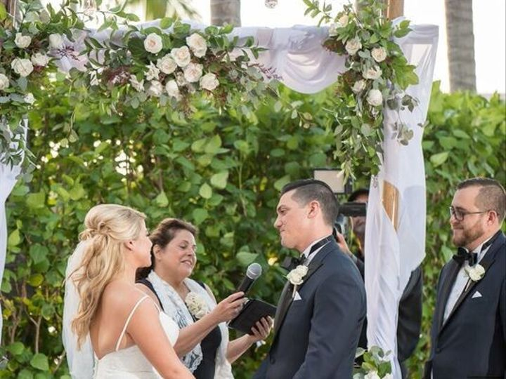 Tmx 1515077027064 Katie  Jeremy Photographer Daytona Beach, FL wedding officiant