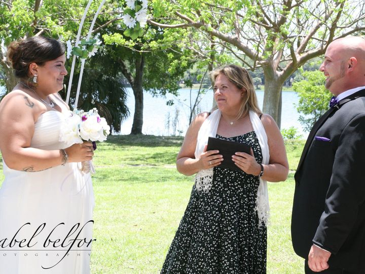 Tmx 1515077036901 Iriana And James 5.26.17 Daytona Beach, FL wedding officiant