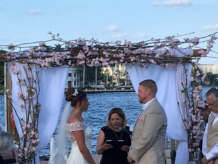 Tmx 1521996759 1ff12f99e410d7e2 1521996757 9be0923113501296 1521996745297 1 Chloe   Ed Daytona Beach, FL wedding officiant