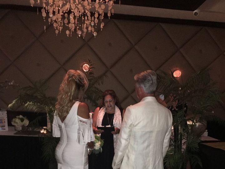 Tmx 1521996782 3a42beba84ad1951 1521996780 F04dc748360a21dd 1521996761540 2 Ira   Julia Daytona Beach, FL wedding officiant