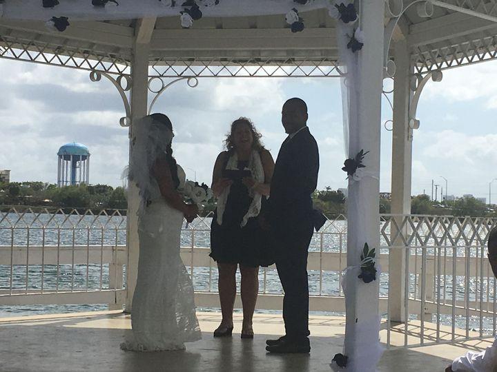 Tmx 1521997122 3a930960ef01d892 1521997119 975e74eadbde2235 1521997112269 3 Brian   Cynthia 1 Daytona Beach, FL wedding officiant