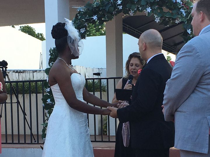 Tmx 1521997153 A60b2111ca526852 1521997151 31e58d8cbe534d03 1521997138334 4 IMG 2576 Daytona Beach, FL wedding officiant