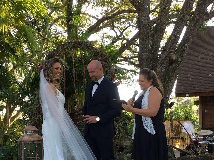 Tmx 1521997236 2e78f751b9422a1d 1521997233 C5d9db3da7748dce 1521997217738 7 Natalia   Ryan 1 Daytona Beach, FL wedding officiant