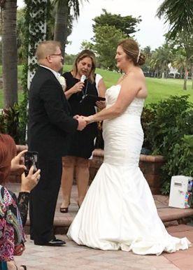 Tmx 1521997275 Ca7e4b4e2f435b69 1521997274 43da7f7d649ad0a6 1521997272655 11 Sandy And Glynn Daytona Beach, FL wedding officiant