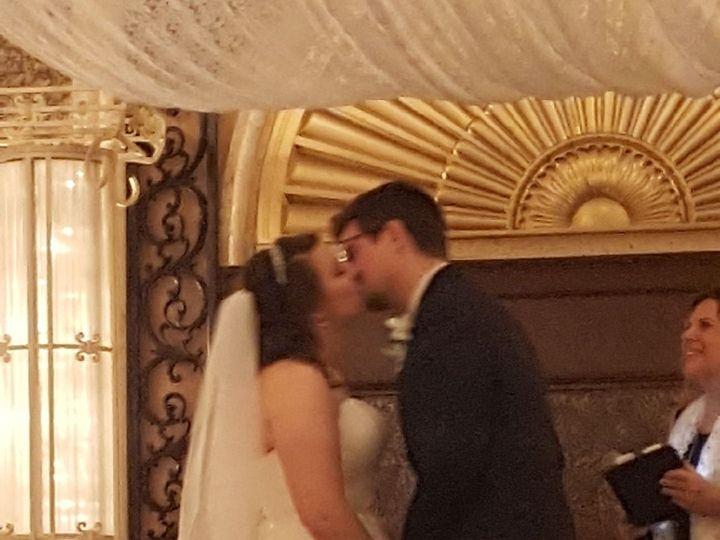 Tmx 1521997296 C13f6b1cbc77fb74 1521997295 5ad4c6567edb4867 1521997291666 12 Samantha   Jay 11 Daytona Beach, FL wedding officiant