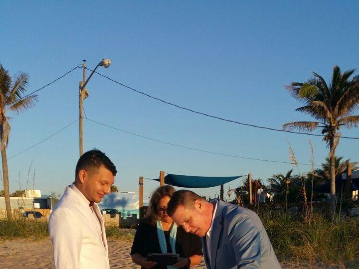 Tmx 1525133057 E76b2344d4a56d4a 1525133056 B6e5c4cae725d0e2 1525133049570 5 Jeffrey   Rodrigo2 Daytona Beach, FL wedding officiant