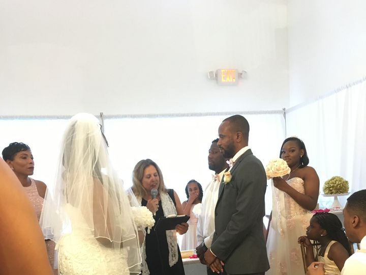 Tmx 1525133063 4932dc57e801c8fc 1525133059 271353345f320351 1525133041386 4 Jerese   Neige Daytona Beach, FL wedding officiant
