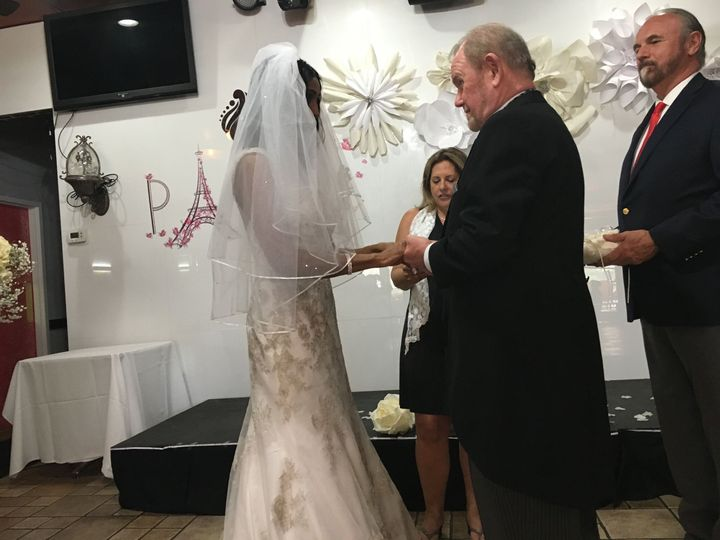 Tmx 1525133294 4a35759b4beaa5c5 1525133292 Ade3af8964700a70 1525133281436 6 Larry   Sylvia 2.j Daytona Beach, FL wedding officiant
