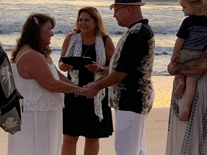 Tmx 2ed1d7aa F427 4b67 A43d 0d6b7f865b55 51 972615 1569901370 Daytona Beach, FL wedding officiant