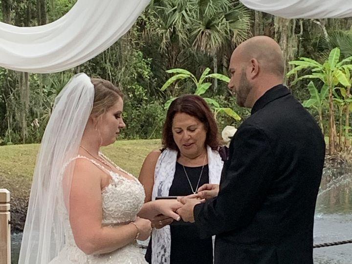 Tmx 451ec293 D862 41c6 9862 6cc9c79ec942 51 972615 161001560371150 Daytona Beach, FL wedding officiant