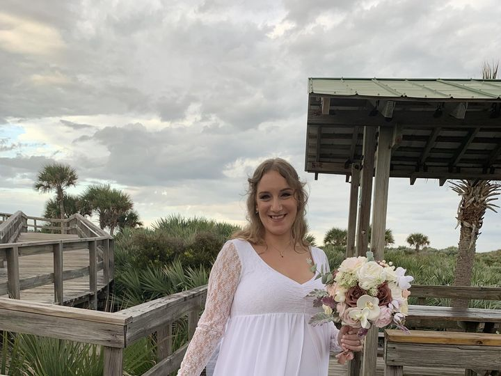 Tmx 5cf69f93 D5e1 4fb7 9aab 58b9dc2aa83c 51 972615 161001534863076 Daytona Beach, FL wedding officiant