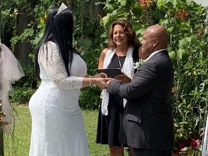 Tmx 7afb96a0 5616 41ec 92aa 2ec58c0b913f 51 972615 160415242397781 Daytona Beach, FL wedding officiant